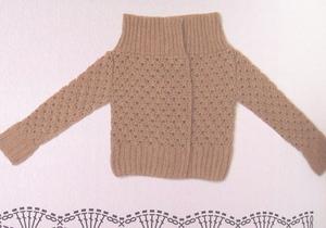 Jpcrochetsweater
